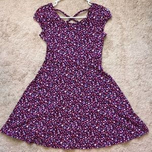 Floral Dress from SO